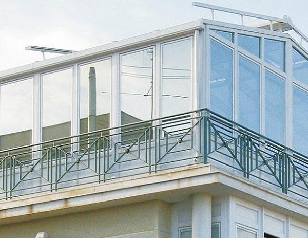 Verande in pvc per terrazzi prezzi e informazioni