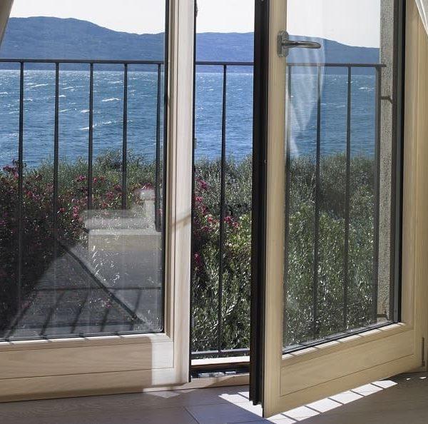 finestre in alluminio o pvc prezzi online