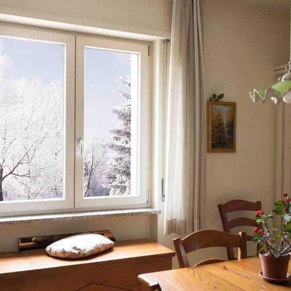 Quanto costa una finestra in PVC